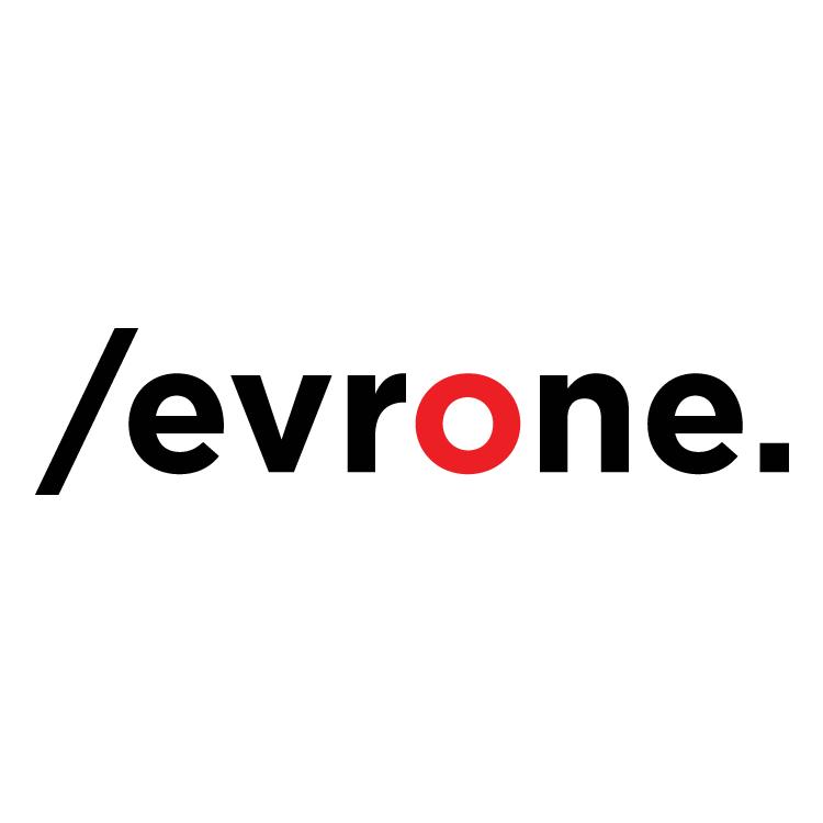 evrone.com Logo